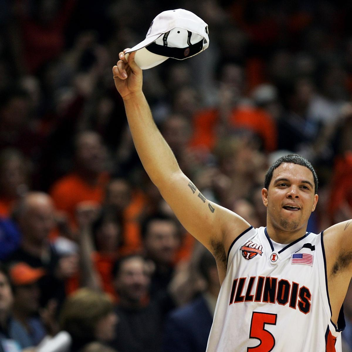 Illinois Basketball  All-Time Greatest NBA Players  363930d5c