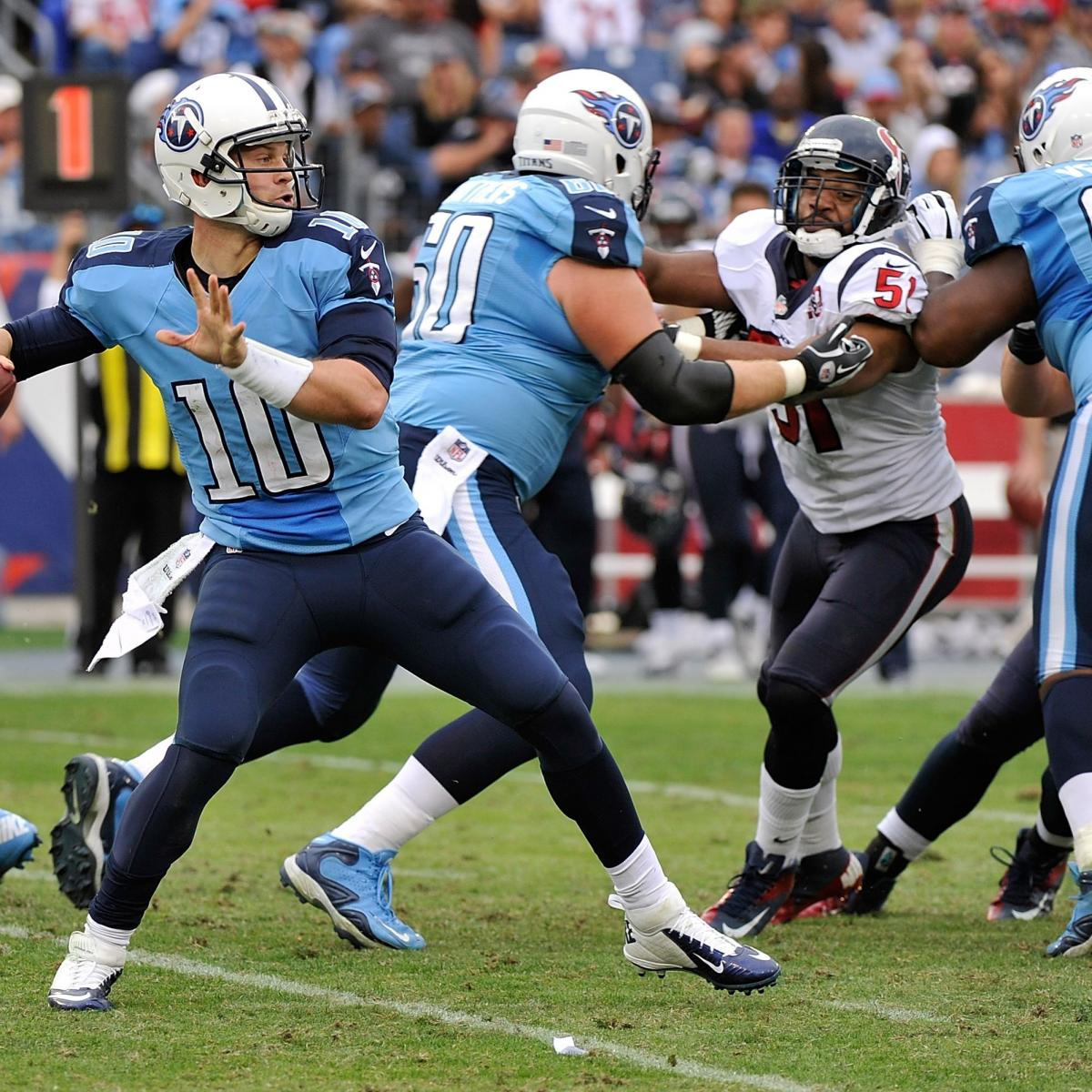 Titans vs Colts: Keys to the Game for Tennessee | Bleacher ...