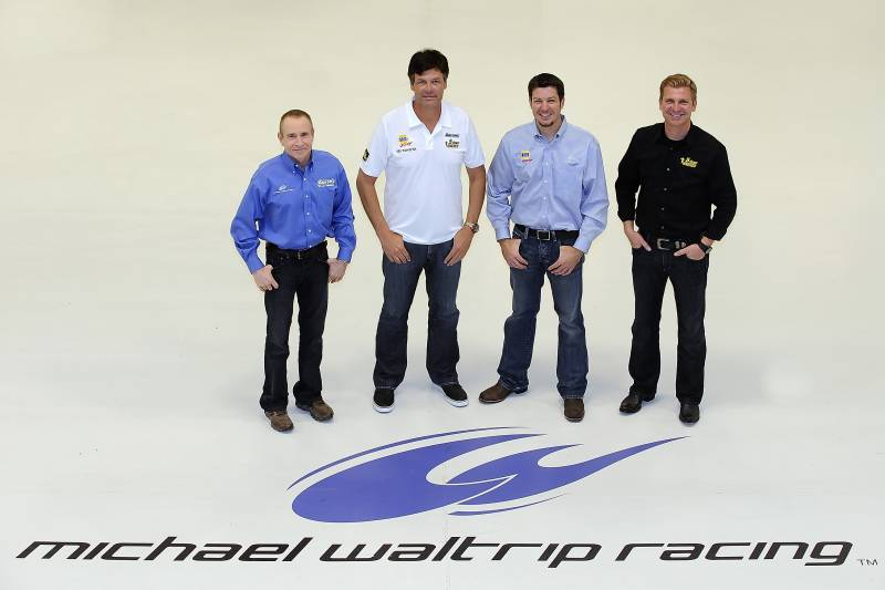 Michael Waltrip: From NASCAR's 'Worst Driver' to Exemplary