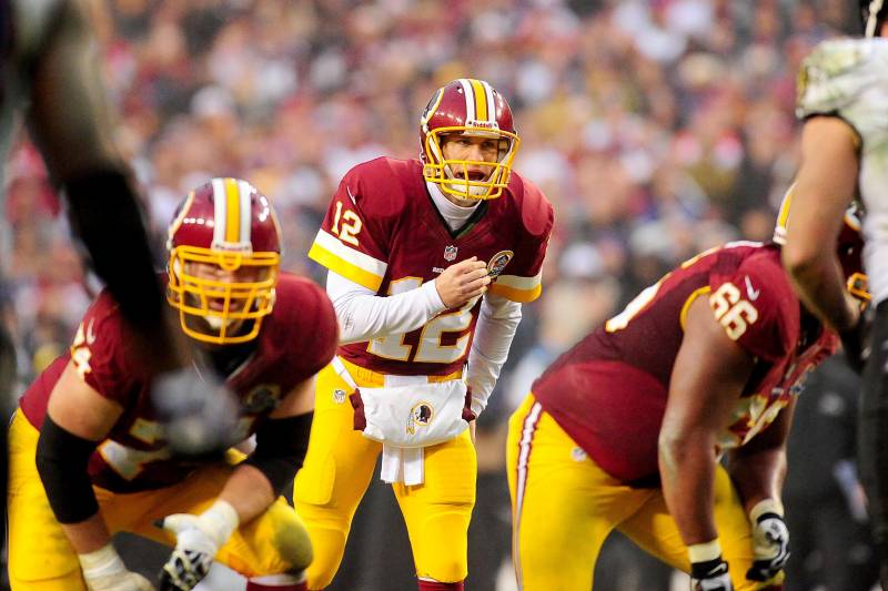 If RGIII Can't Start, Backup QB Kirk Cousins Can't Fill Void