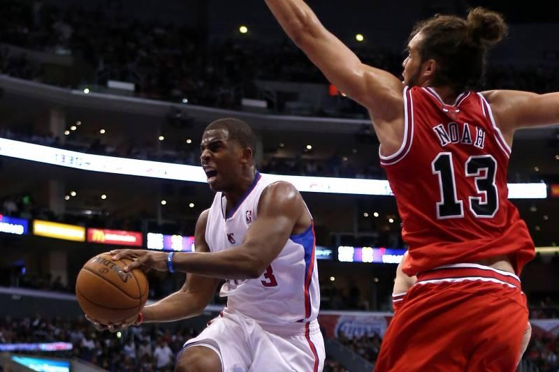 Kết quả hình ảnh cho Los Angeles Clippers vs Chicago Bulls preview