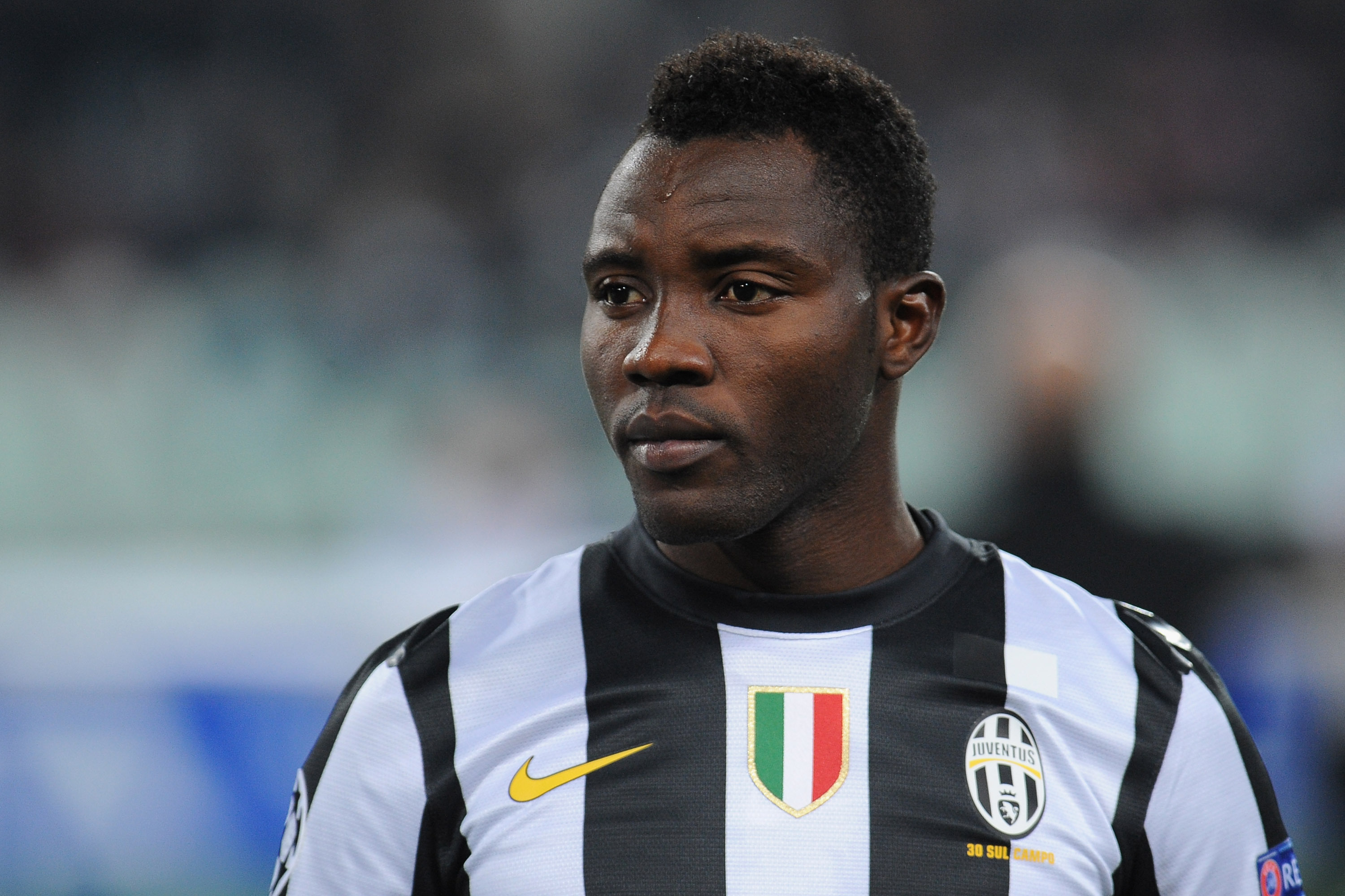 Kwadwo Asamoah: Scouting Juventus' Highly Rated Ghanaian Midfielder | Bleacher Report | Latest News, Videos and Highlights