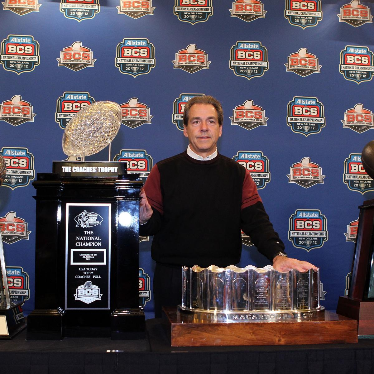 Why Jeff Sagarin Doesn't Deserve to Have a Hand in the BCS ...
