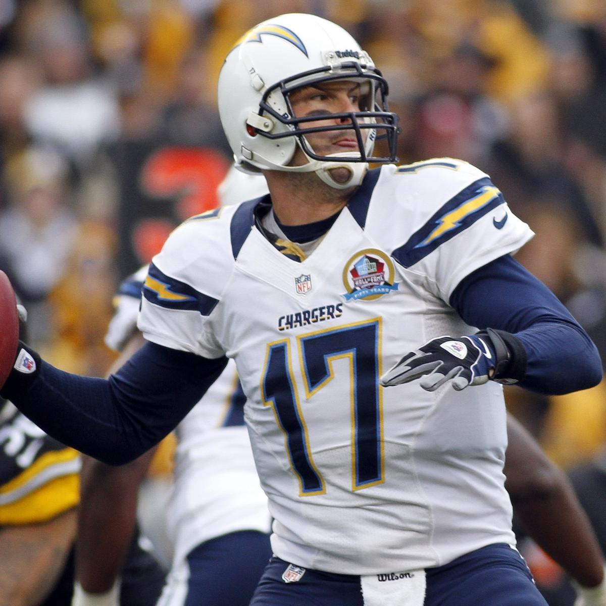 San Diego Chargers App: San Diego Chargers: Is It Time For Chargers To Move On
