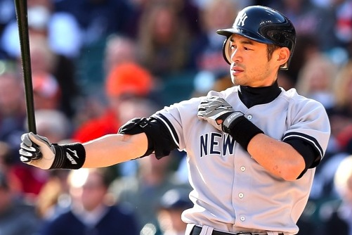 Ichiro Suzuki Signs 2-Year Deal with New York Yankees | Bleacher ...