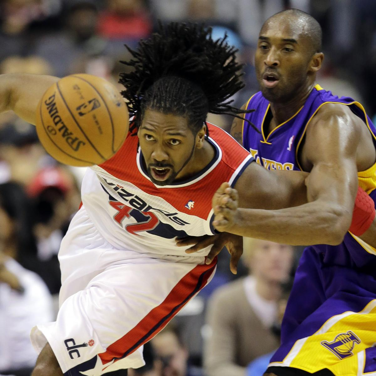 L.A. Lakers vs Washington Wizards : Live Score, Results and Game Highlights  | Bleacher Report | Latest News, Videos and Highlights