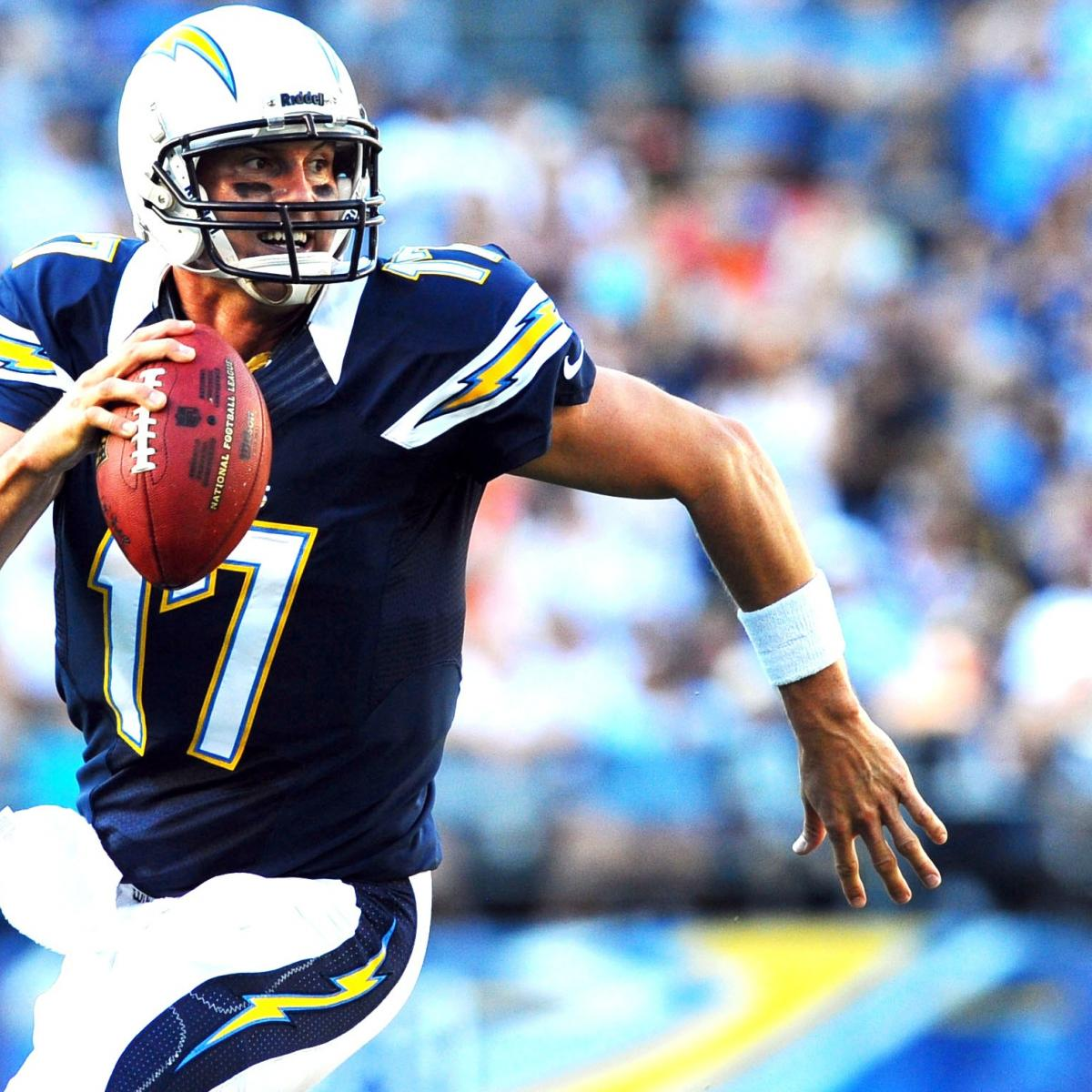 San Diego Chargers Current Score: Carolina Panthers Vs. San Diego Chargers: Live Score