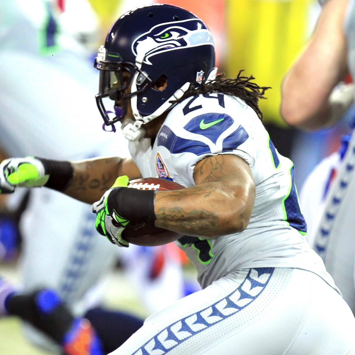 Seattle Seahawks Vs Buffalo Bills Live Score Highlights And Analysis Bleacher Report Latest News Videos And Highlights