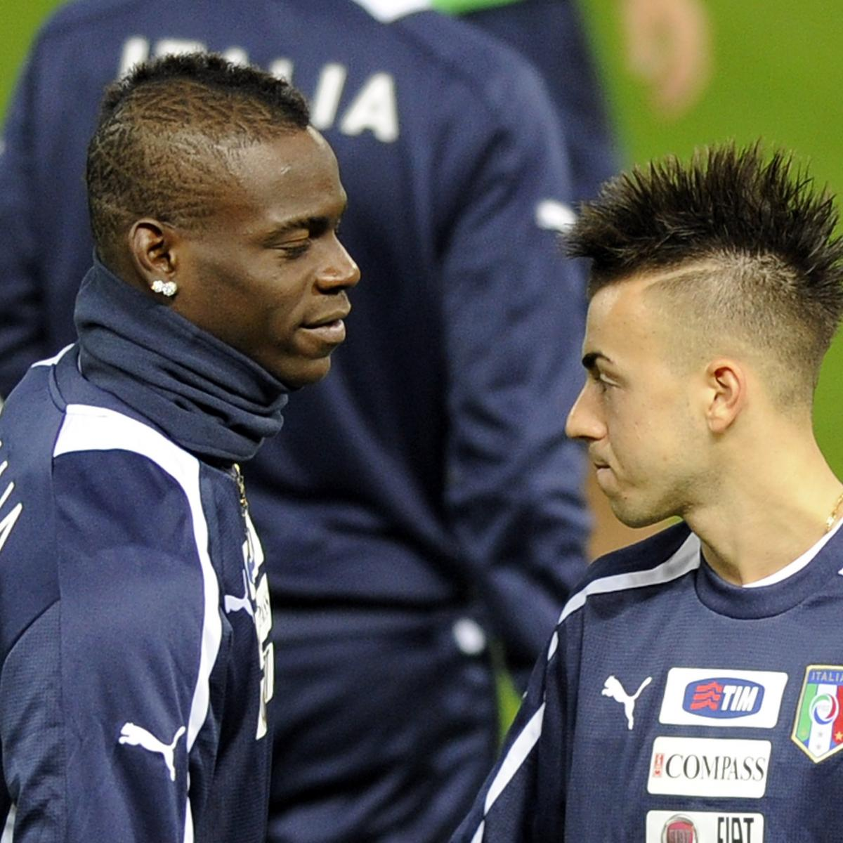 15 Best Looking Hairstyles In World Football This Season