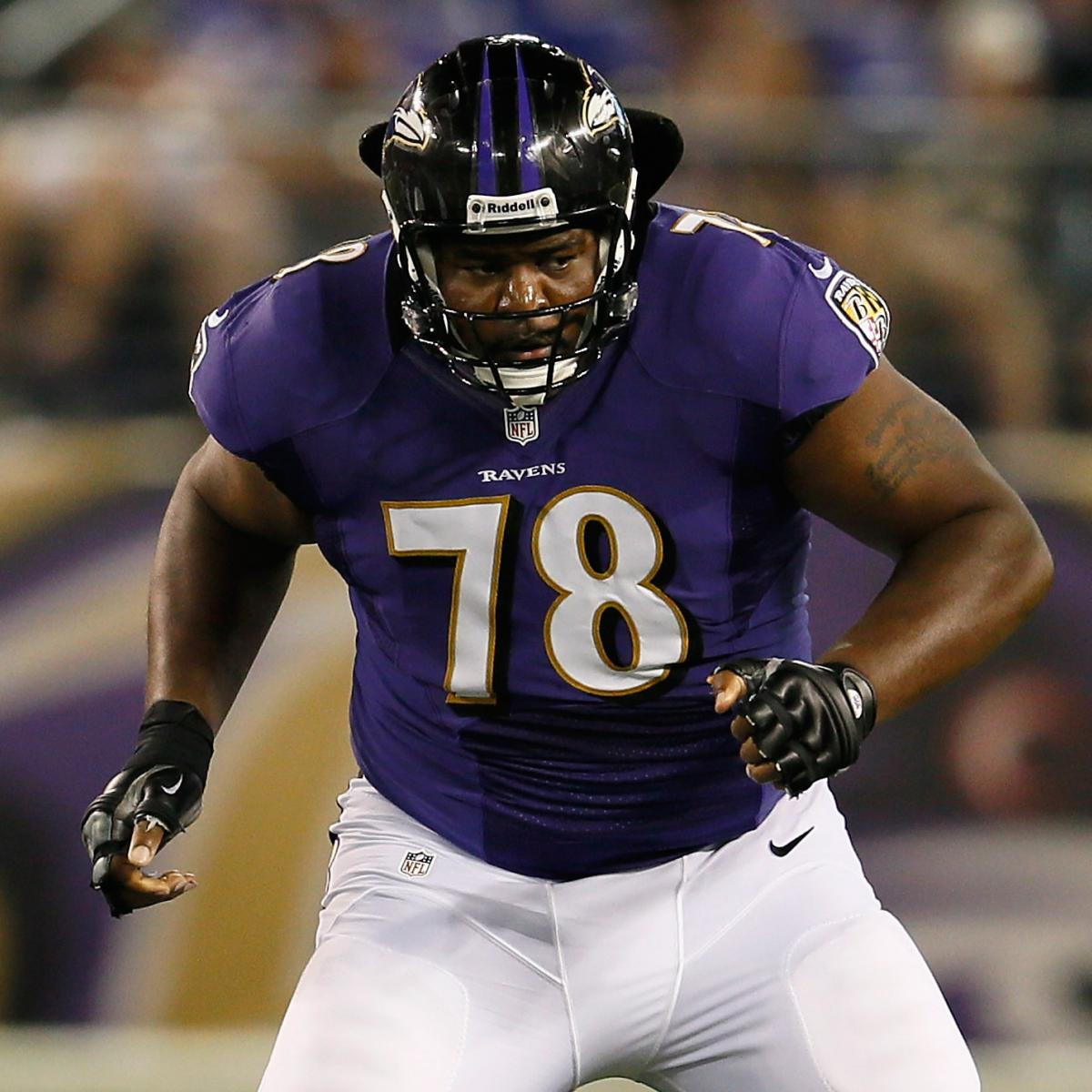 Jason Pierre Paul Stats News Videos Highlights: Bryant McKinnie Could Return To The Baltimore Ravens