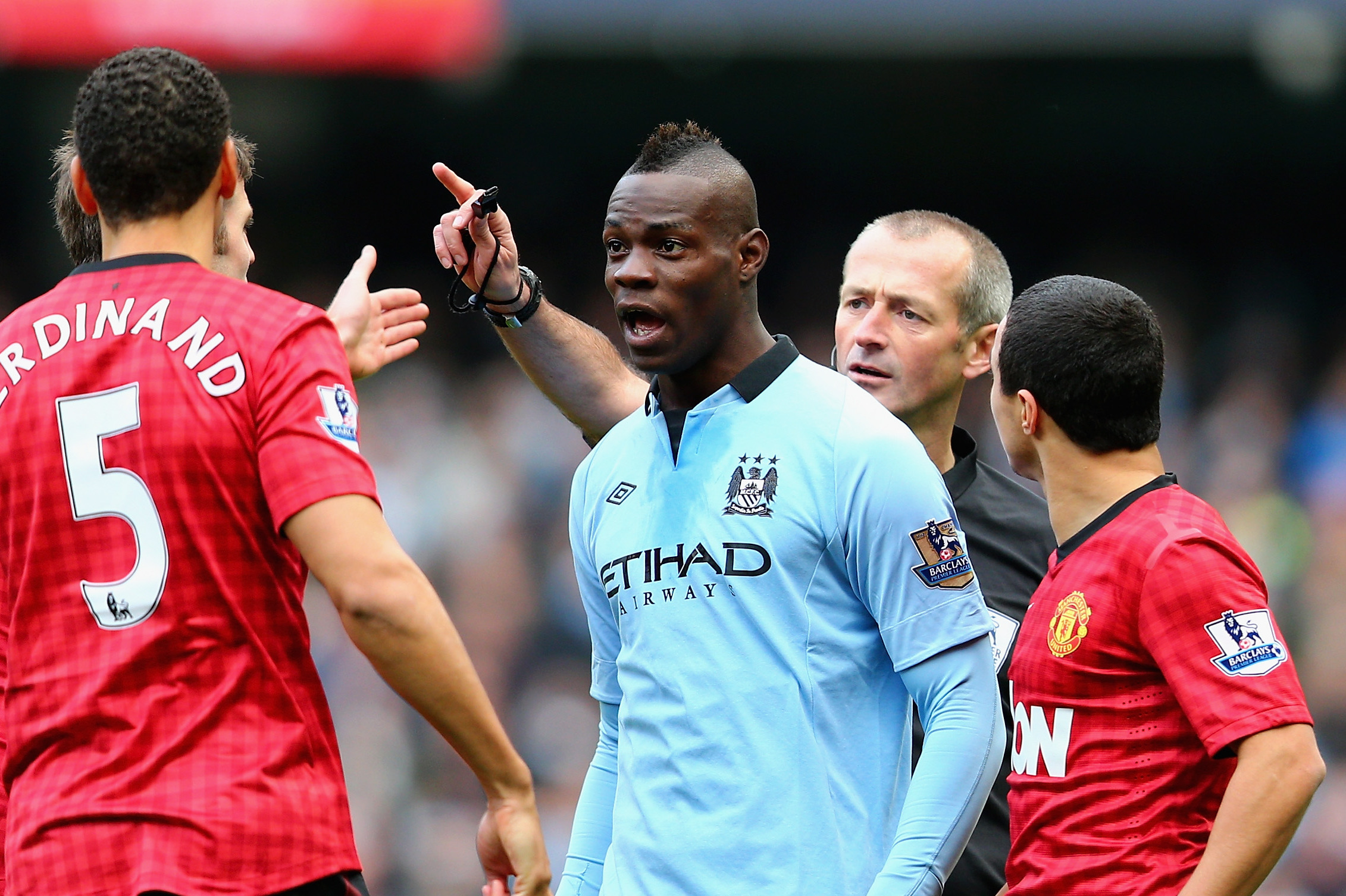 Why Manchester City Has To Get Rid Of Mario Balotelli In January Transfer Window Bleacher Report Latest News Videos And Highlights