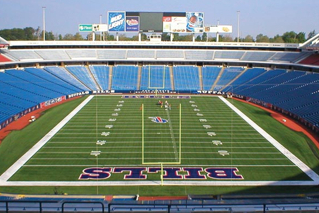 Bills Sign 10 Year Lease Agreement To Keep Team In Buffalo