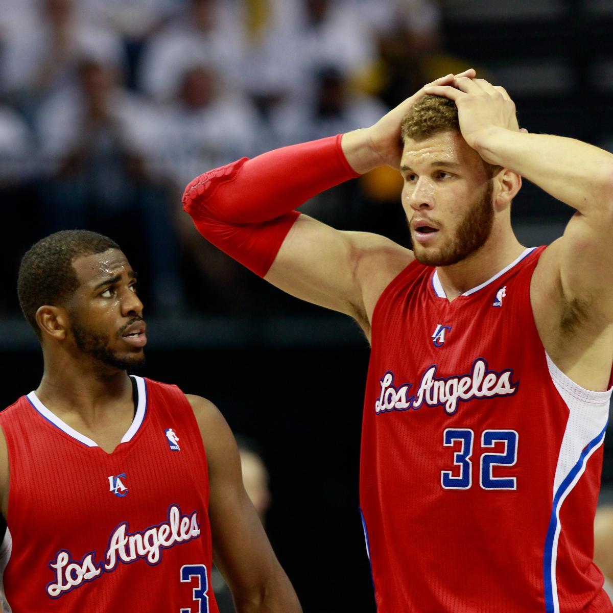 Nuggets Clippers Highlights: Denver Nuggets Vs. Los Angeles Clippers: Preview, Analysis