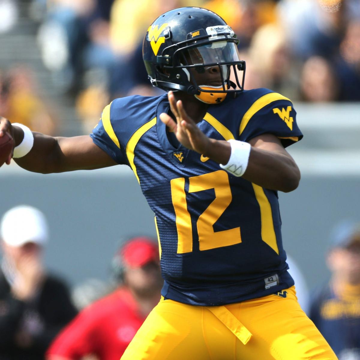 San Diego Chargers First Round Draft Picks: NFL Mock Draft 2013: Most Ideal First-Round Picks For All