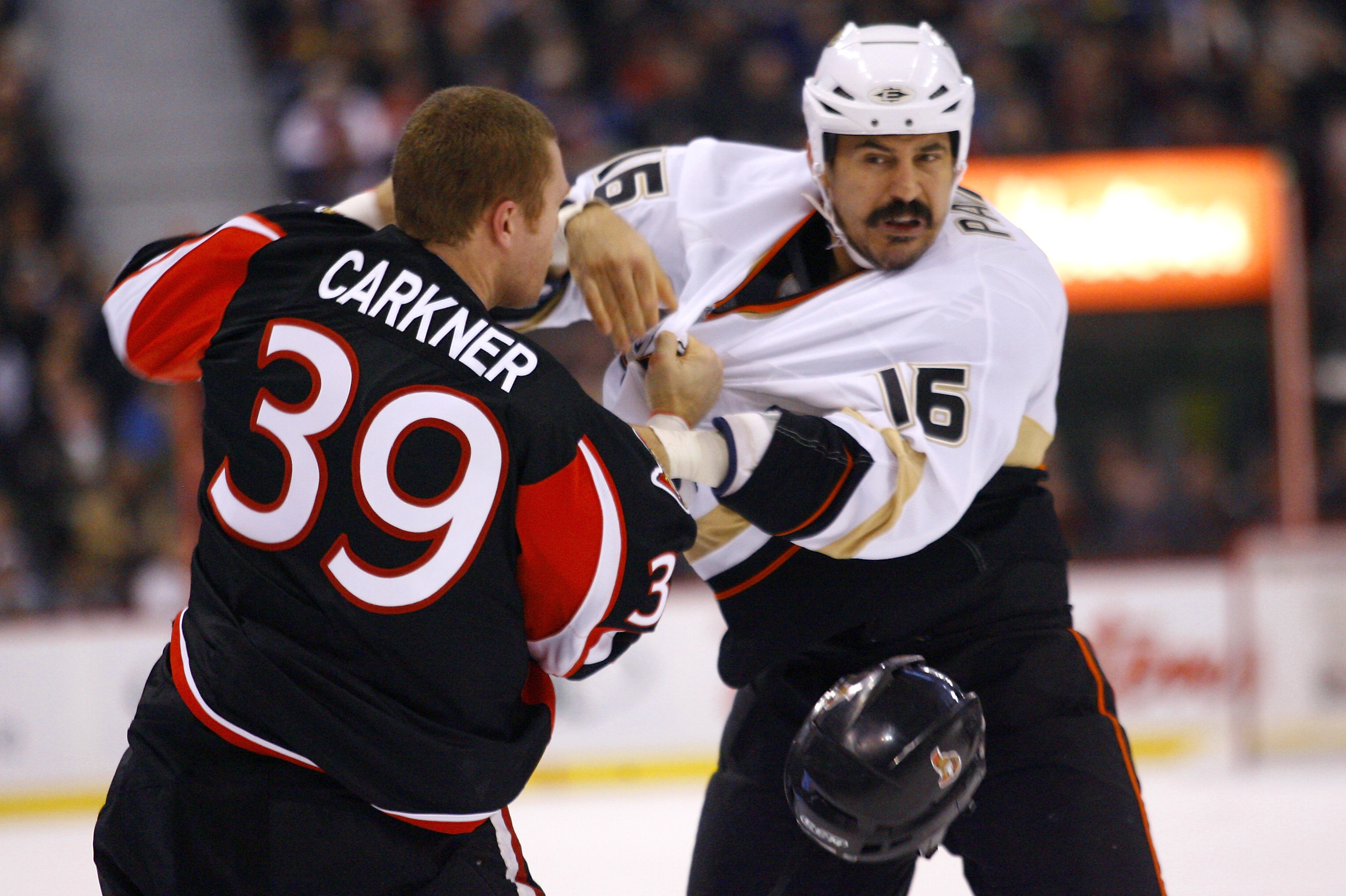 The 15 Unwritten Rules Of The Nhl Bleacher Report Latest News
