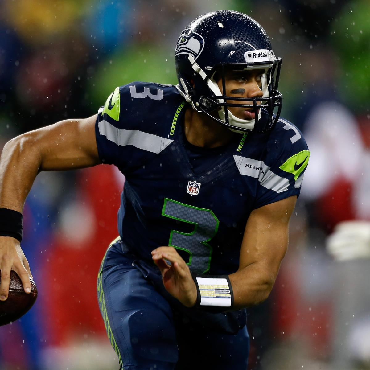 NFL Rookie Report: Grading Every Rookie Class Heading Into