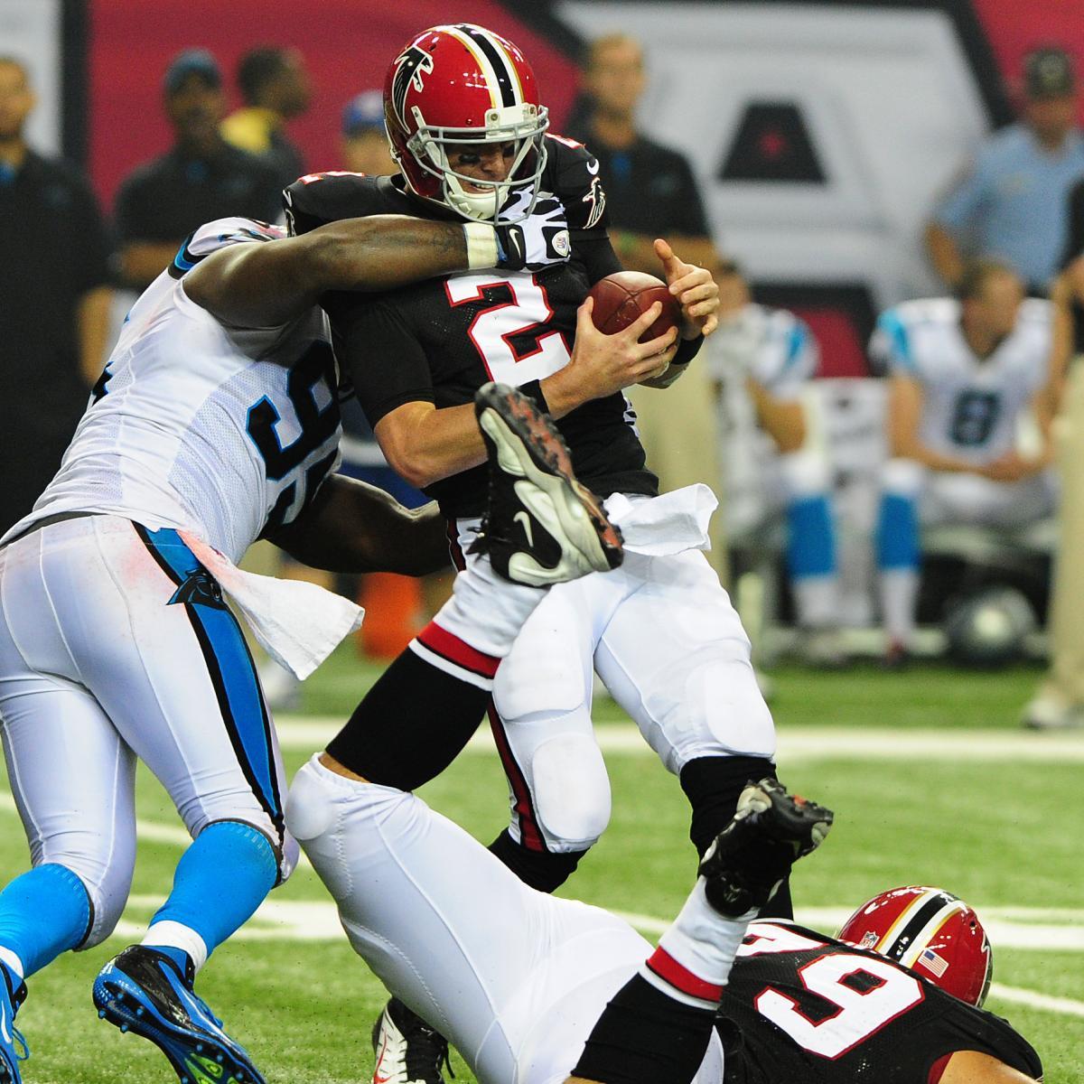 Jason Pierre Paul Stats News Videos Highlights: Carolina Panthers Land Zero Players On NFC Pro Bowl Team