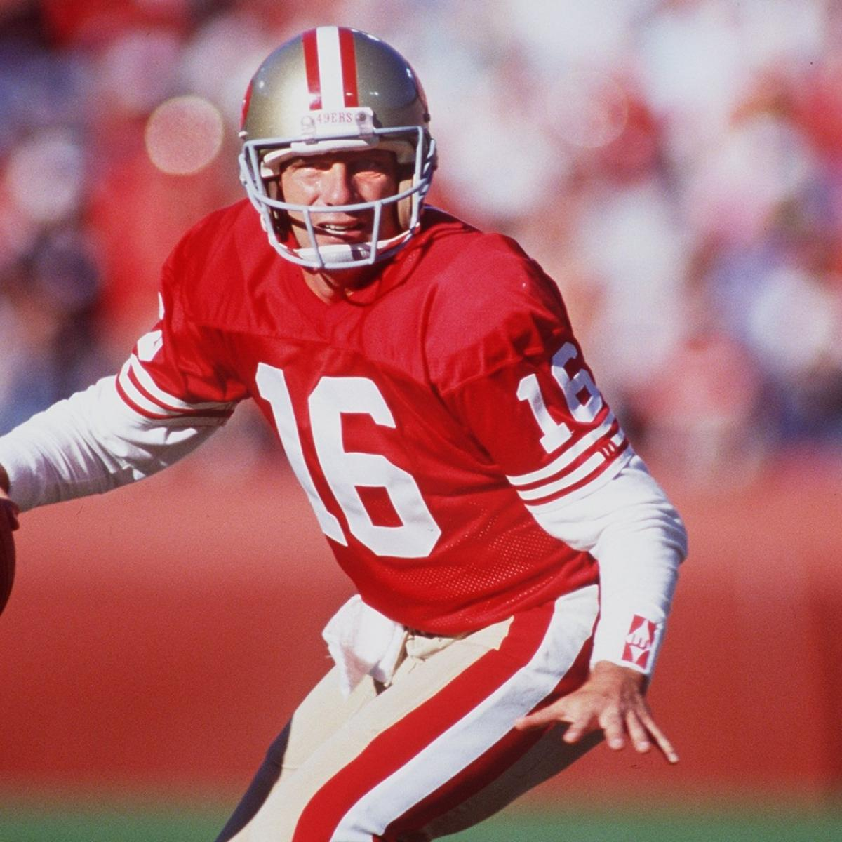 Motivational Quotes For Sports Teams: The Best QB In Each NFL Team's History