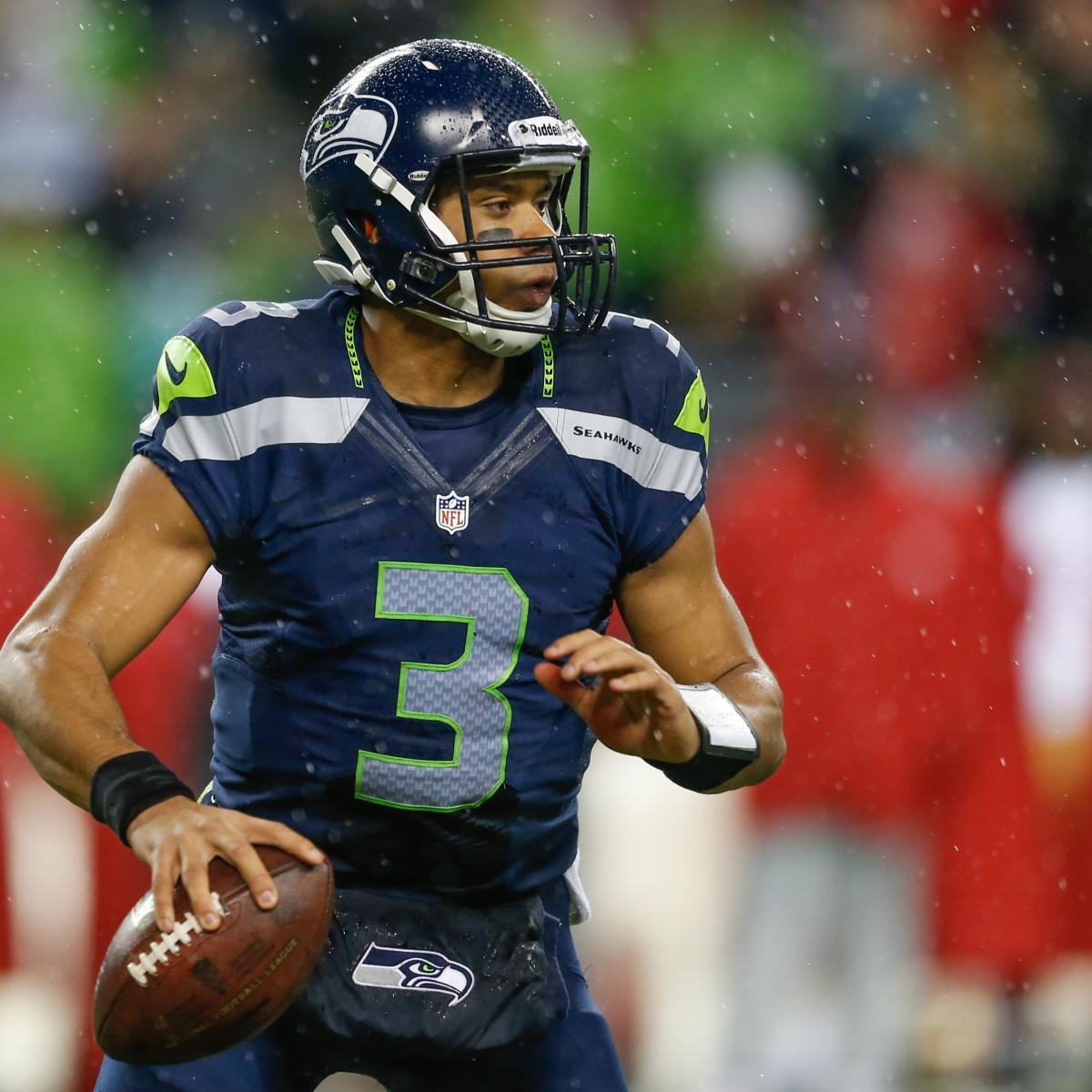 Which Rookie Quarterback Has The Best Odds Of Winning A