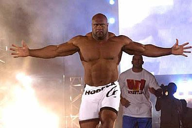 Alistair Overeem Vs Bob Sapp Arm Wrestling Results