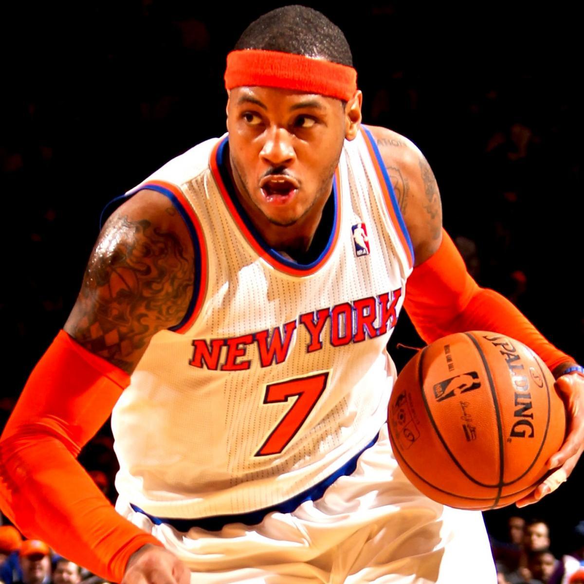 Portland Blazers Live Score: Portland Blazers Vs. New York Knicks: Live Score, Results