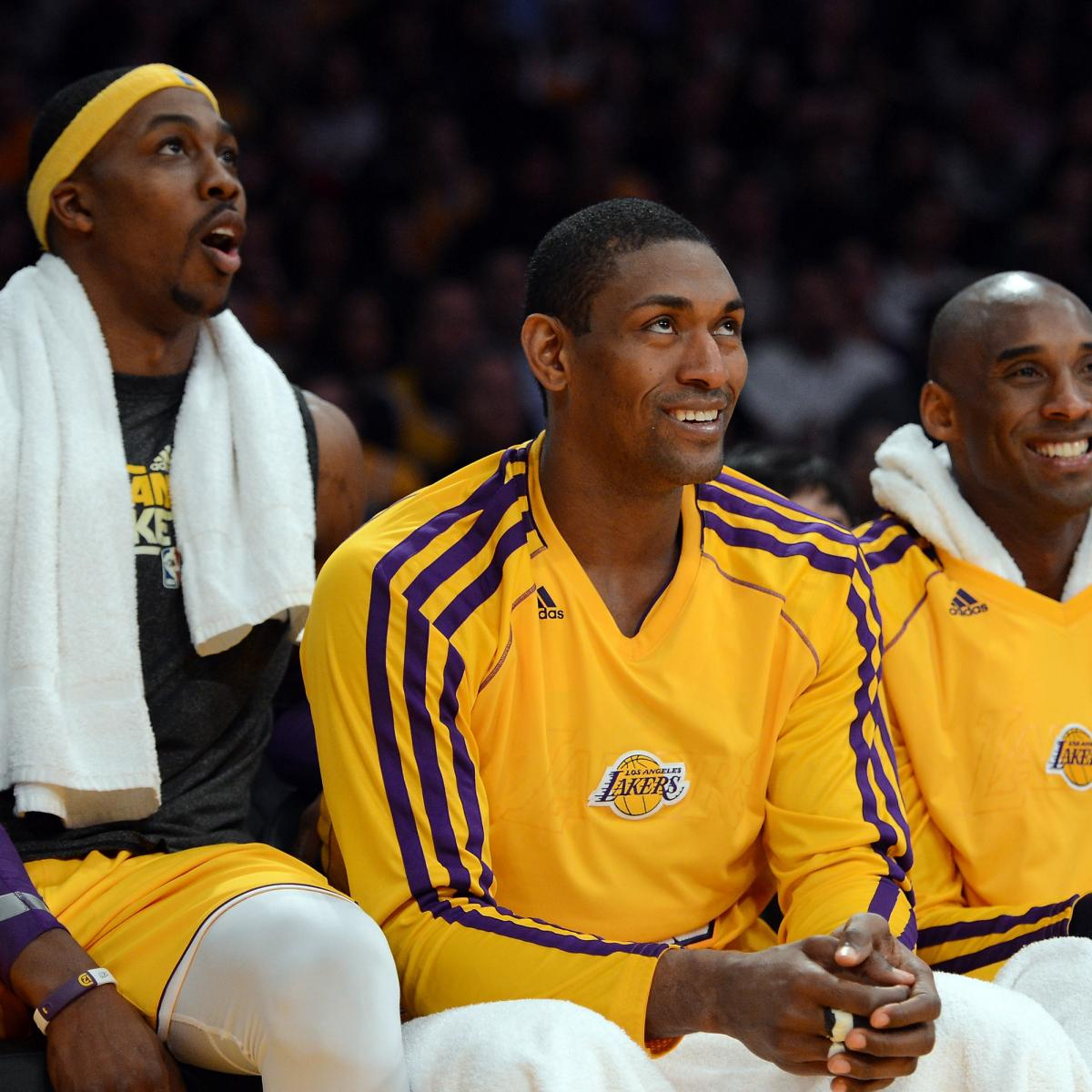 Lakers Week 10 Predictions Video: 10 Bold Predictions For LA Lakers Leading Into 2013