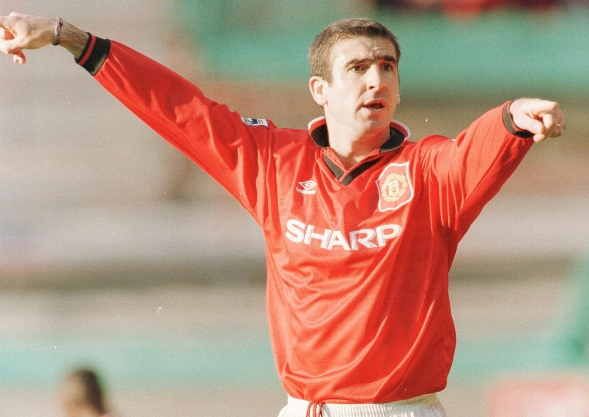 cc39c8239 Can Robin Van Persie Really Be Manchester United s New Eric Cantona ...