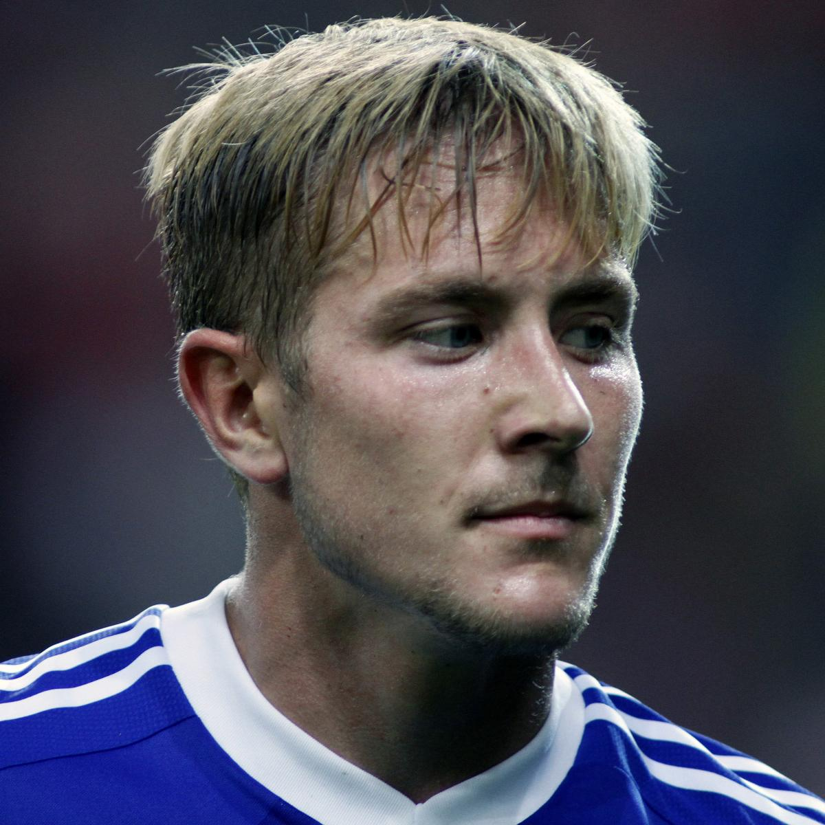 Holtby Spurs