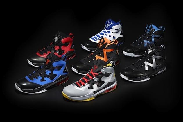 741978d9285d85 Breaking Down New Jordan Melo M9 Shoes