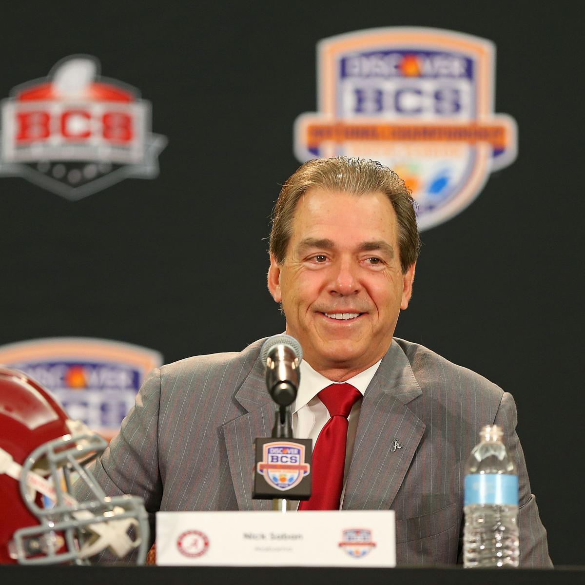 Notre Dame vs. Alabama: Most Intriguing Prop Bets for BCS ...
