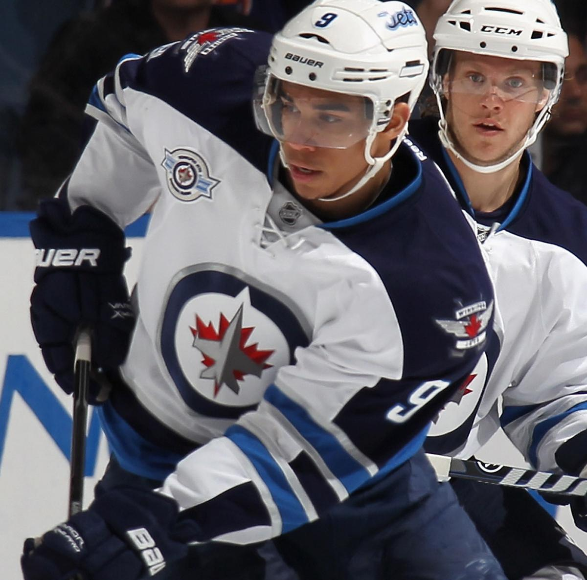 NHL Trade Speculation: Evander Kane's Behavior Worth It ...