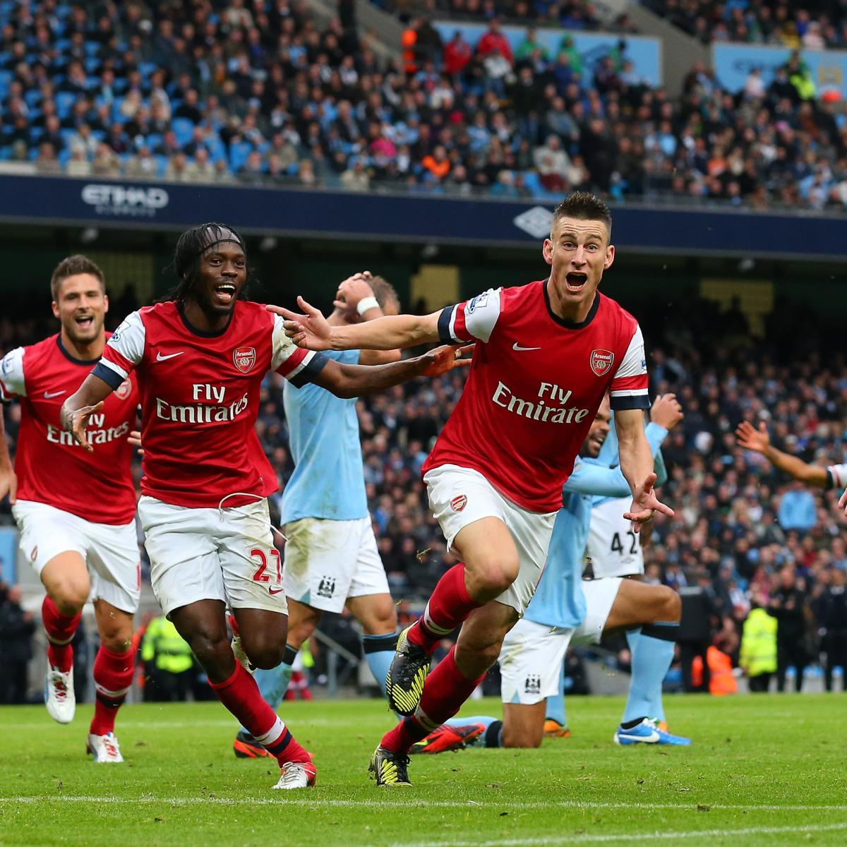 arsenal vs man city - 1024×615