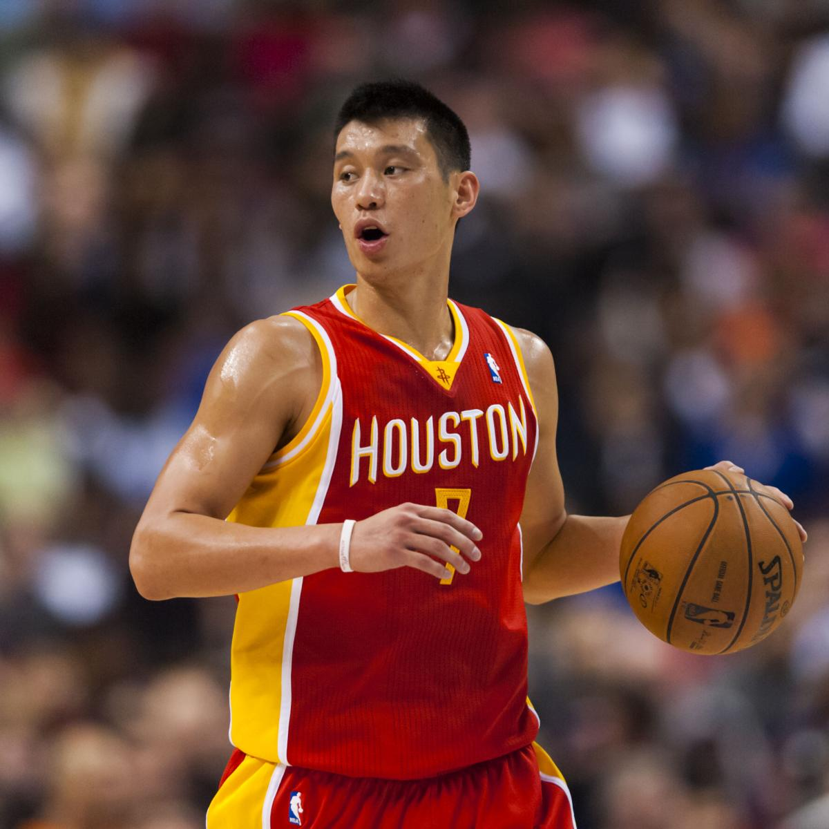 Latest News Updates: Jeremy Lin Injury: Updates On Rockets Star's Ankle