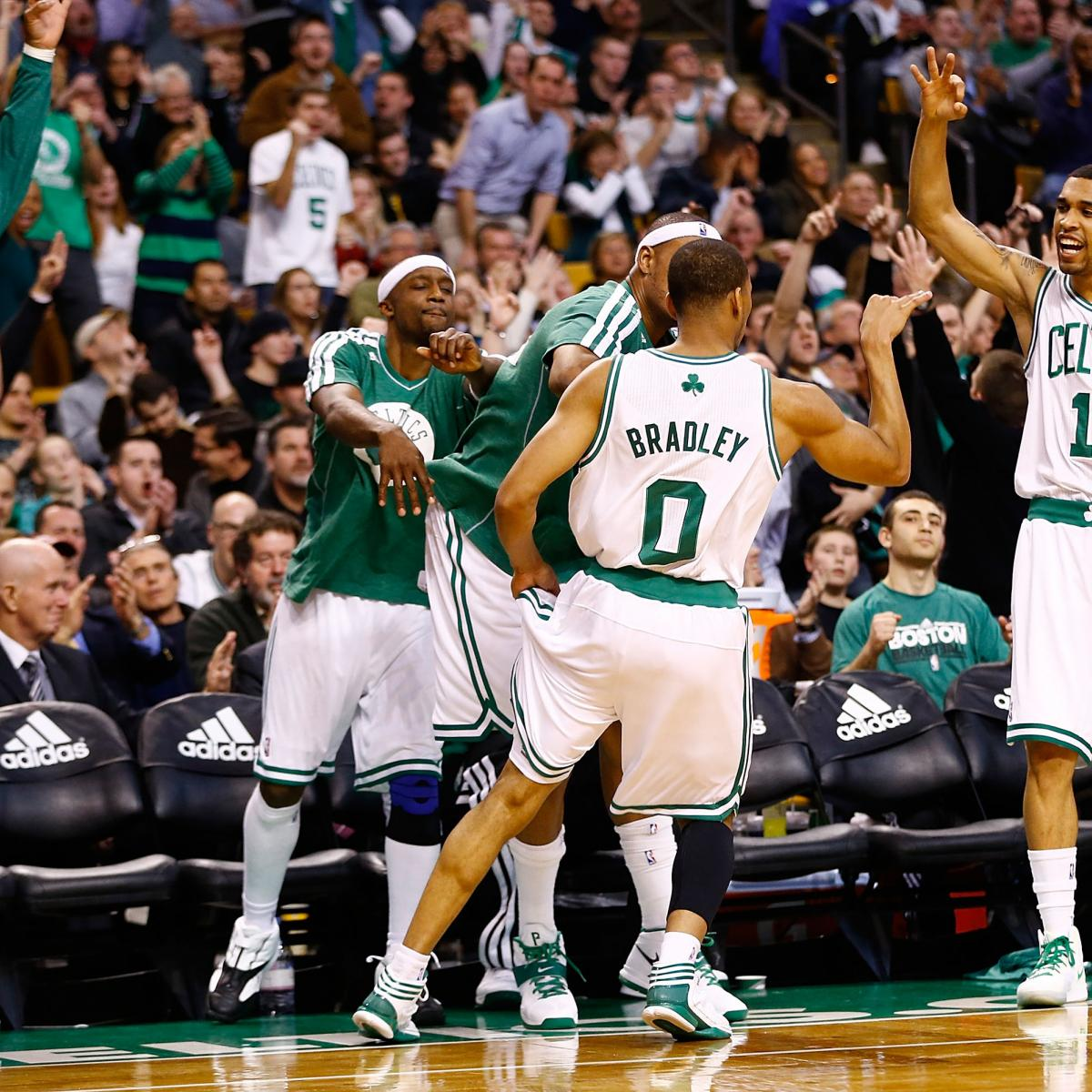Boston Celtics News: Team Must Stick with Current Roster ...
