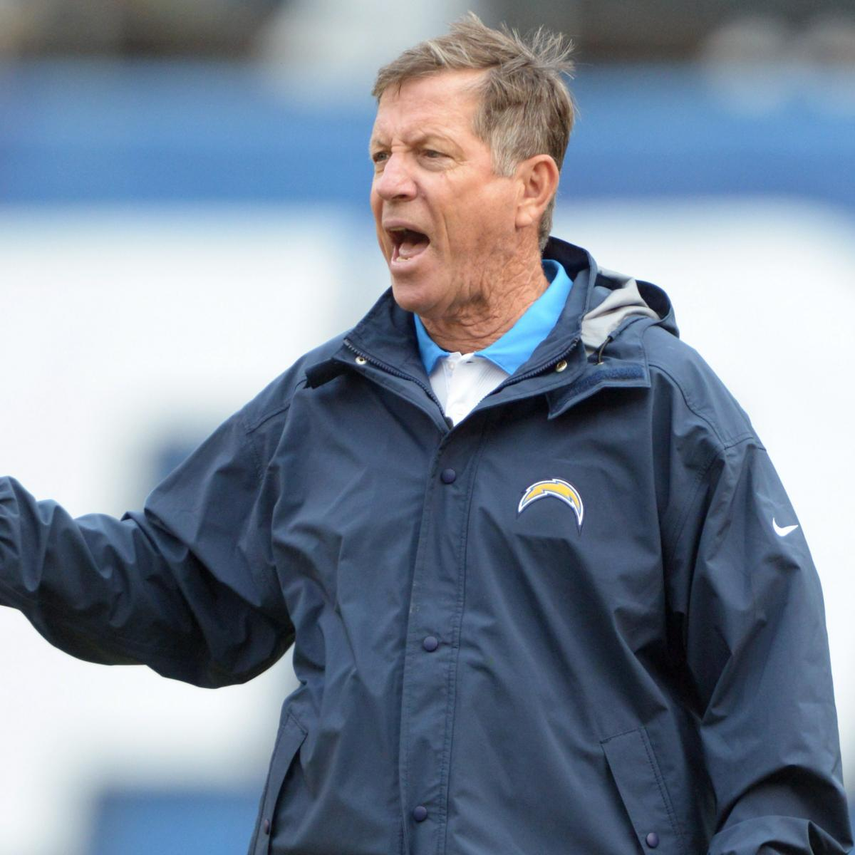 San Diego Chargers Coaching Staff: The Most Important Coaching Staff Signings You Aren't