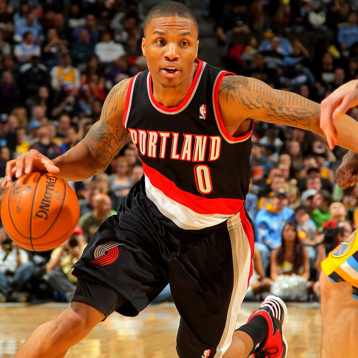 Disaster Plan For Fixing The Portland Trail Blazers' Bench