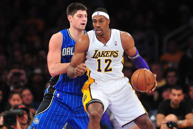 newest d0733 37799 Orlando Magic Are Officially Winners of Dwight Howard Trade ...
