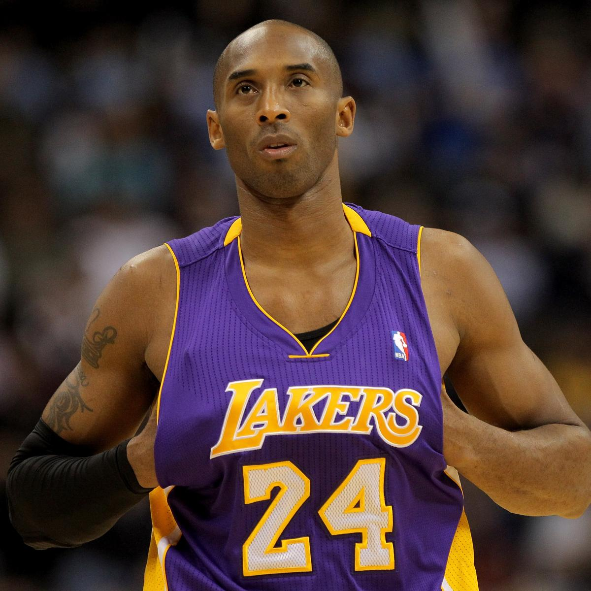 Kobe Bryant Plays Beethoven After Deflating Loss to ...