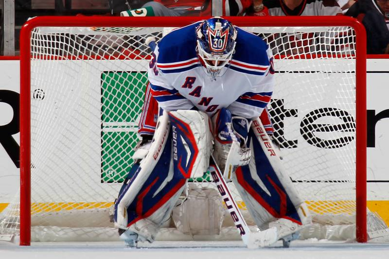 Where Does Henrik Lundqvist Rank Among The All Time Great Ny Rangers