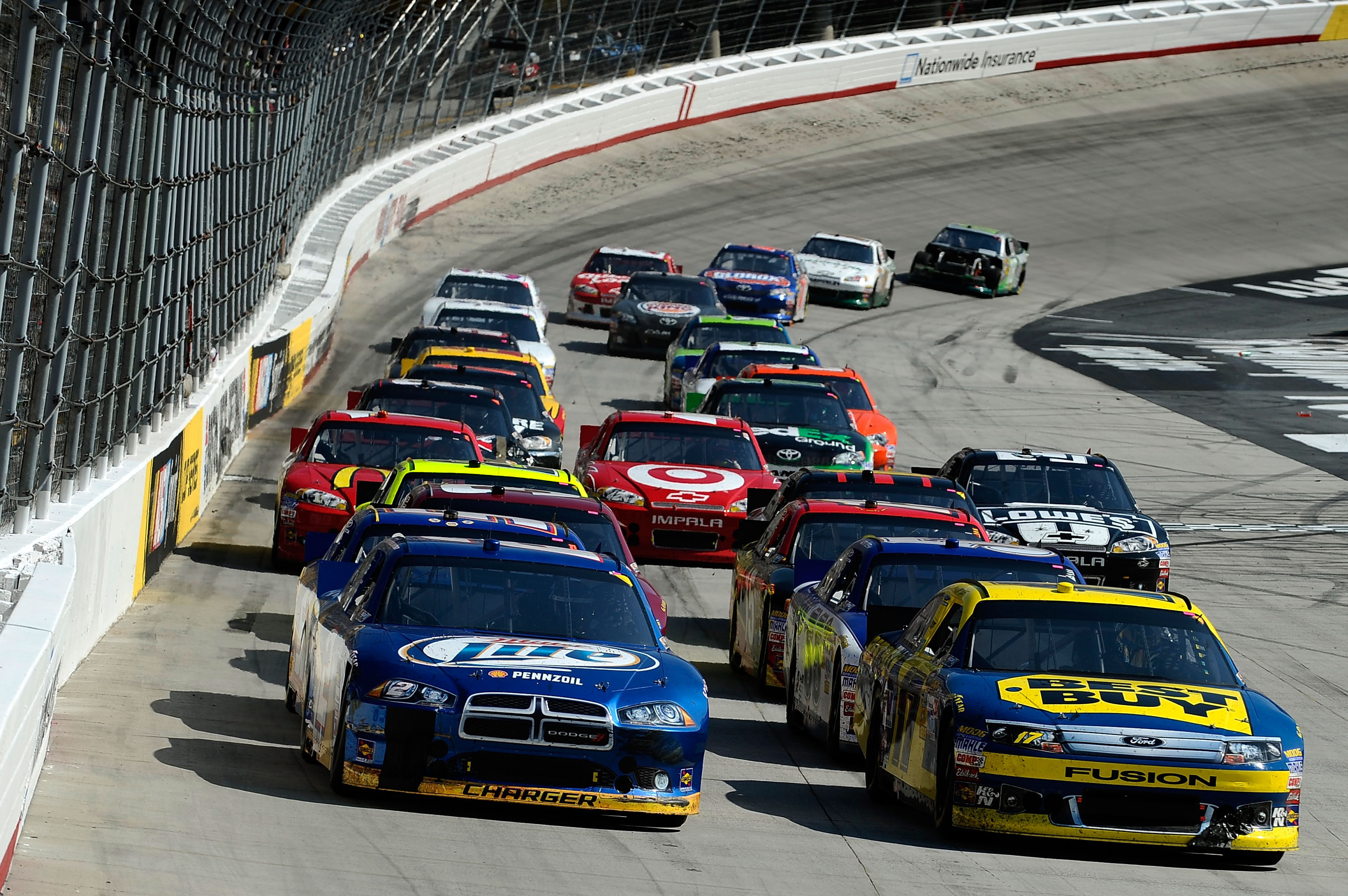 Fantasy Nascar 7 Secrets To Winning Your League Bleacher Report Latest News Videos And Highlights