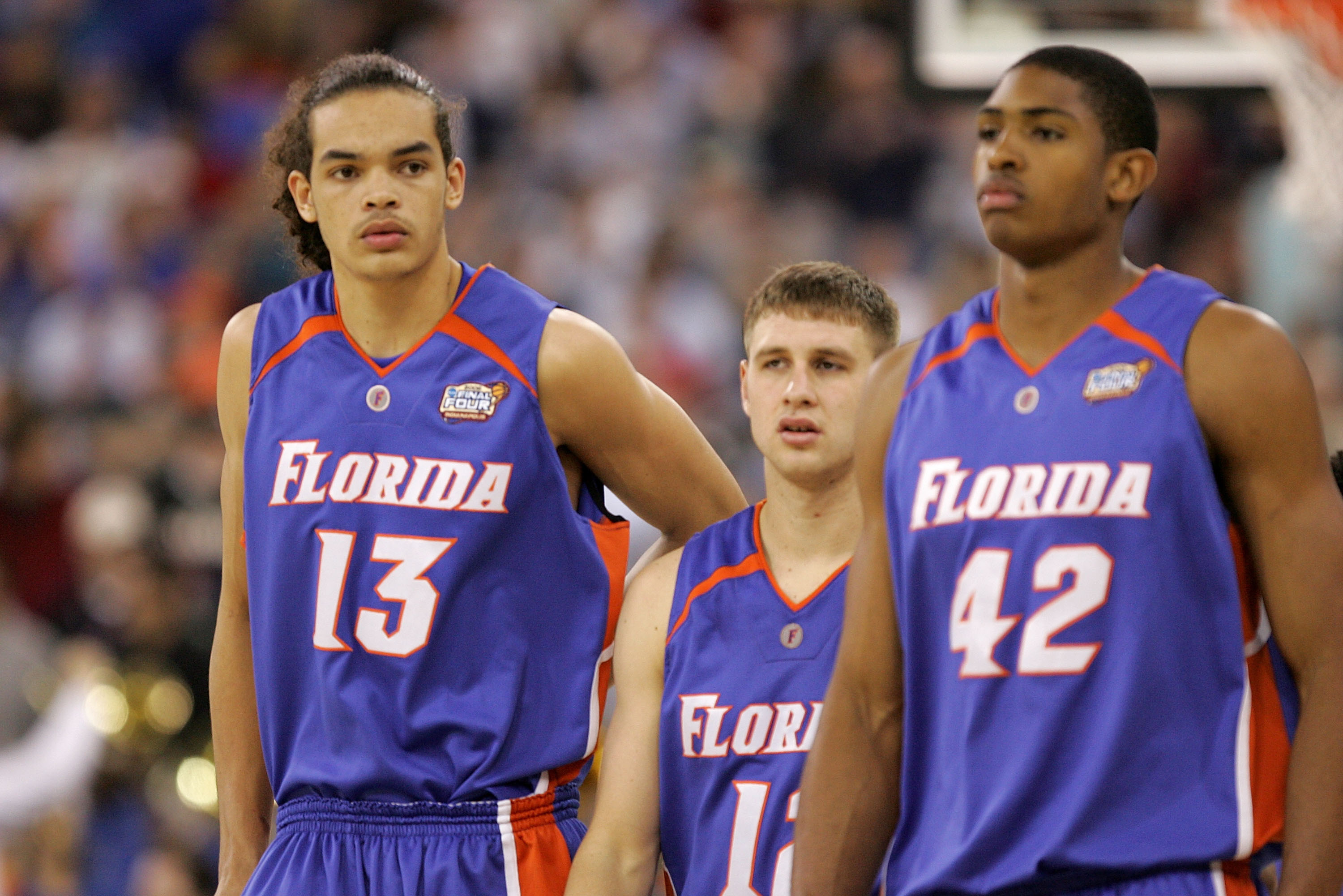 reputable site 1270a 7f5c0 Florida Basketball: Ranking the Gators' All-Time Best NBA ...