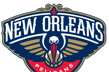 80f27e437 Grading the Official New Orleans Pelicans Logo