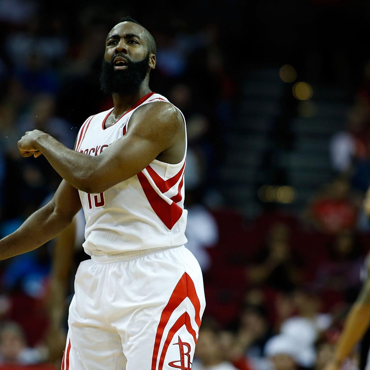 Houston Rockets Vs Utah Jazz: Pro Basketball Picks: Houston Rockets Vs. Utah Jazz