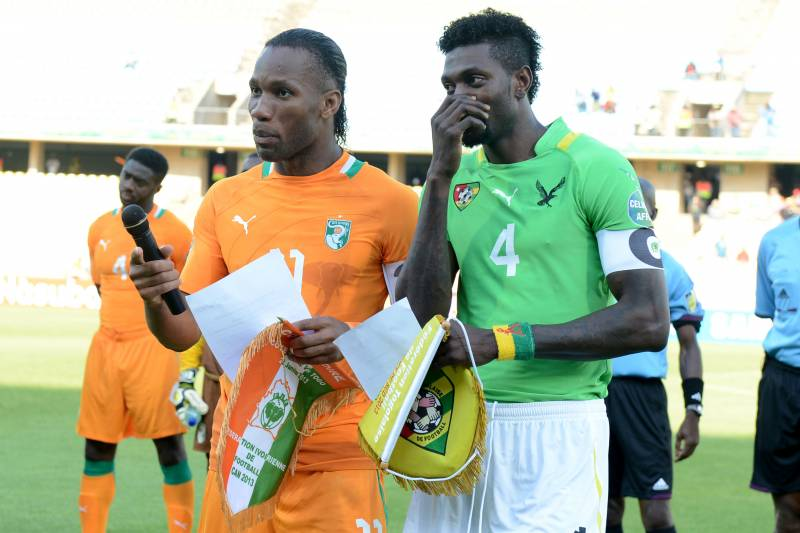 Africa Cup of Nations 2013: Predicting How Rest of Draw Will