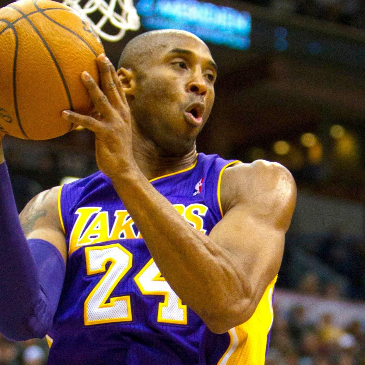 How Much Is Kobe Bryant's Facilitating Really Helping The