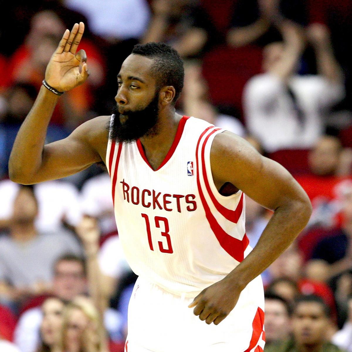 Rockets Vs Warriors Tickets Game 3: Rockets Tie NBA Record With 23 Three-Pointers Against The