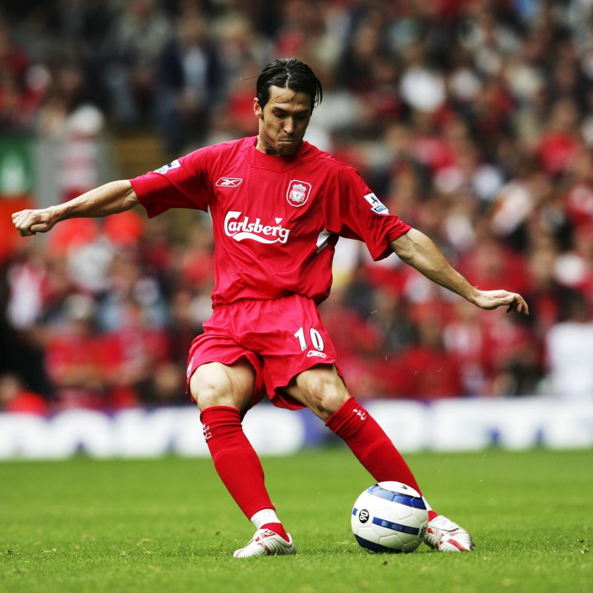 Liverpool News When Did The Premier League S Finest: Liverpool's Most Frustrating XI Of The Premier League Era