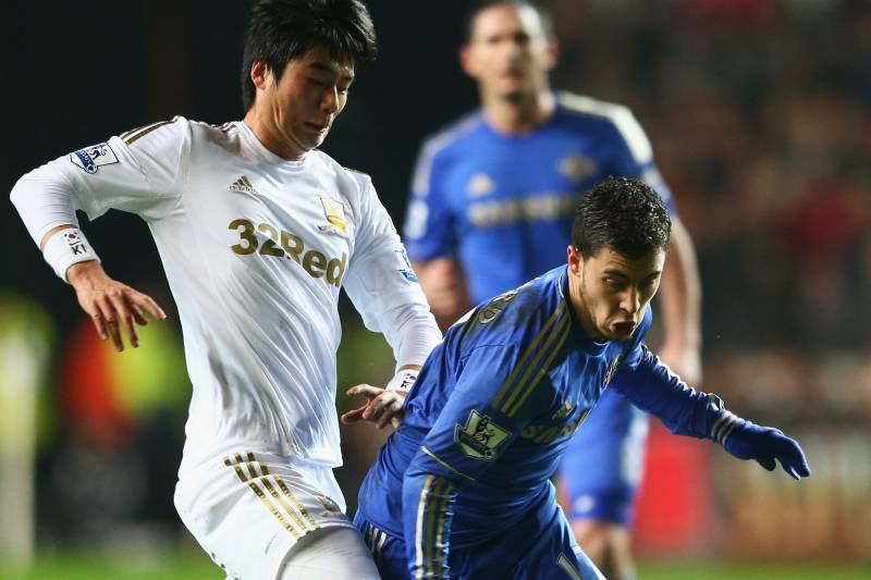 Chelsea vs  Wigan: Return of Hazard and David Luiz Will Ensure Blues