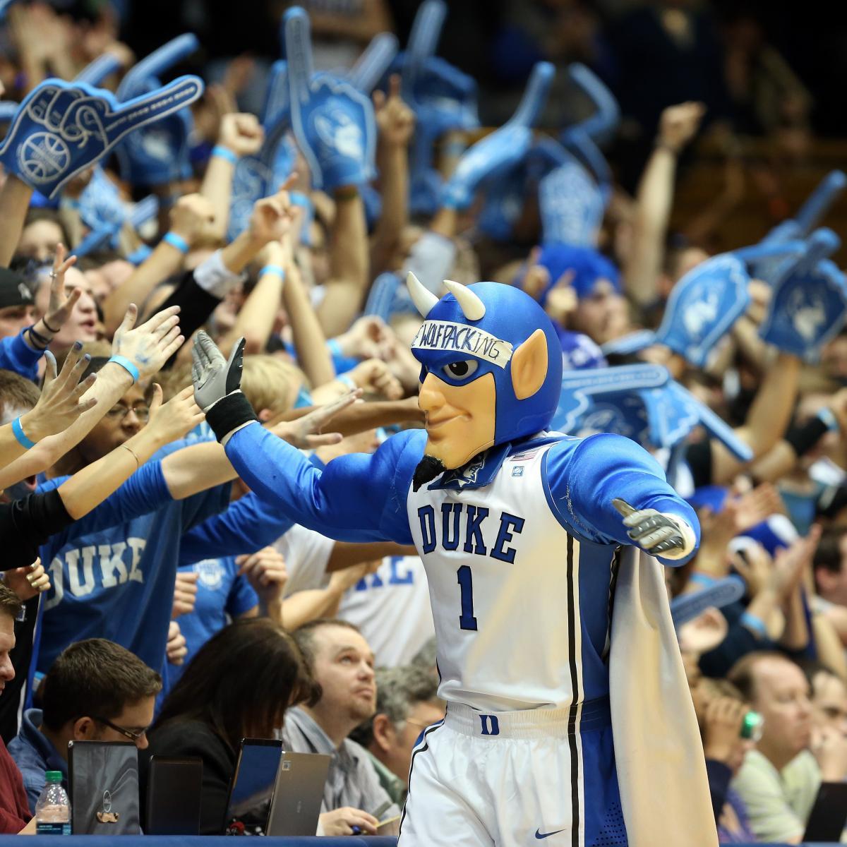 Duke vs. North Carolina: 5 Bold Predictions for Rivalry ...