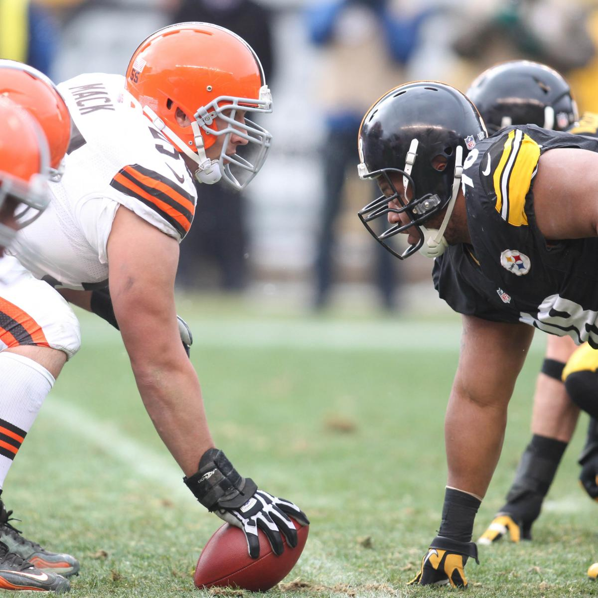 San Diego Chargers Cap Space: Latest Salary Cap Breakdown For The Cleveland Browns